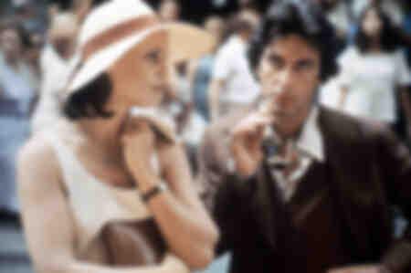 Al Pacino 1977