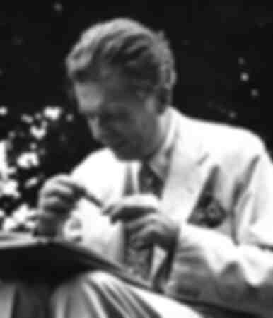 Aldous Huxley 1958