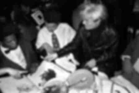 Andy Warhol och Jean-Michel Basquiat NY