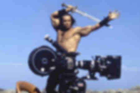 Arnold Schwarzenegger en 1982