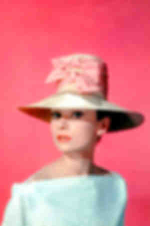 Audrey Hepburn - Funny Face Movie