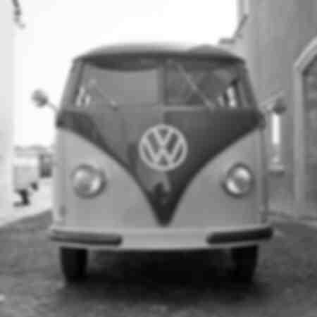 Autobus Volkswagen T1