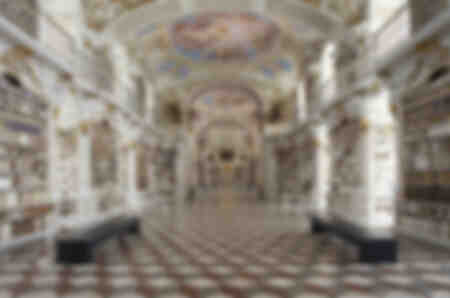 Library Austria