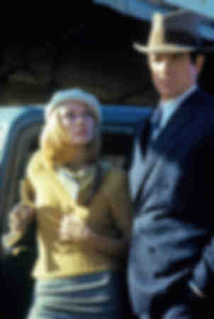 Bonnie And Clyde 1967