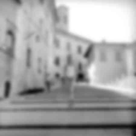 Brigitte Bardot à Spoleto
