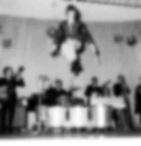 Claude Francois in concert in 1966