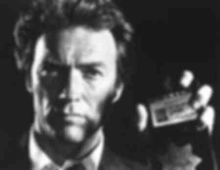 Clint Eastwood 1976