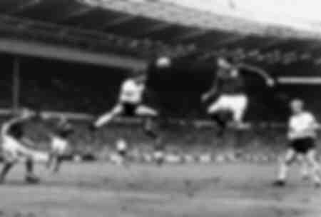 Weltmeisterschaft in England 1966