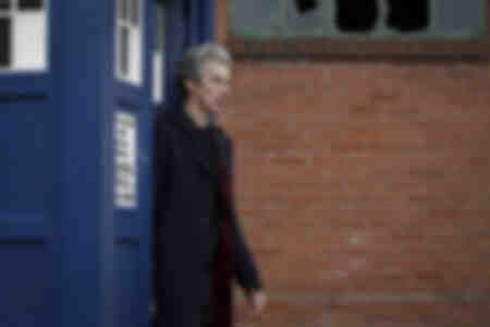 Doctor Who 2015