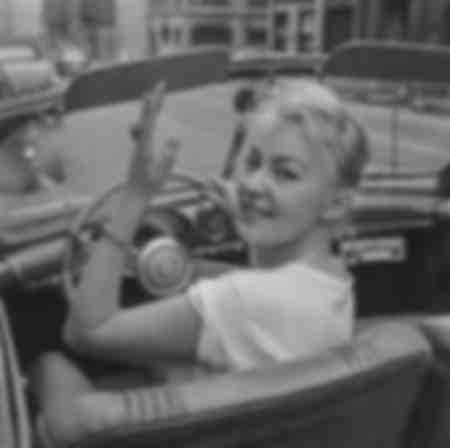 Dominique Wilms 1957