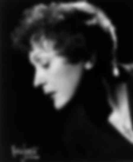 Edith Piaf en 1955