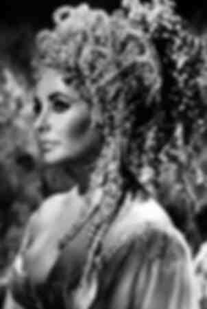 Elizabeth Taylor-doktor Faustus