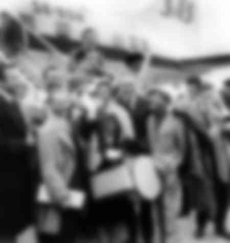 Ella Fitzgerald i Paris 1957