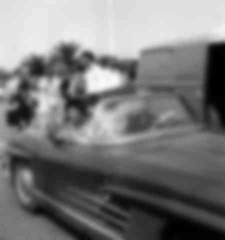Ella Fitzgerald 1964 i Nice