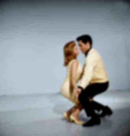 Elvis Presley Viva Las Vegas 1964