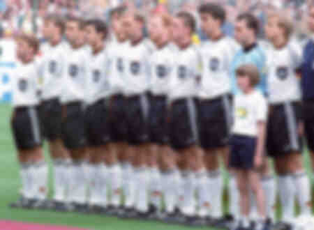 Finale der Europameisterschaft 1996