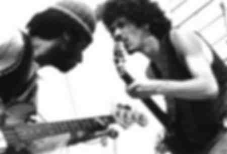Freddy Stone e Carlos Santana