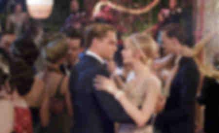 Gatsby le magnifique 2013