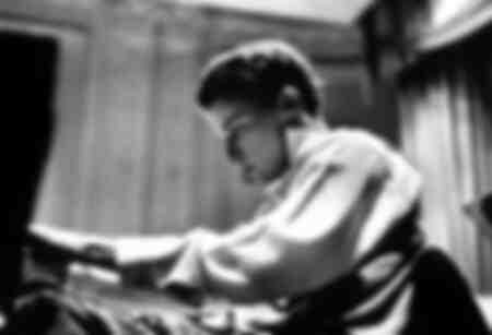 Glenn Gould 1955