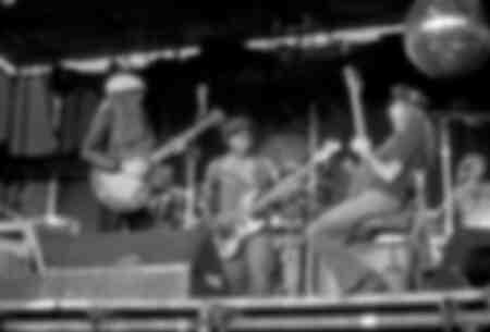 El grupo de rock estadounidense Doobie Brothers