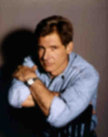 Harrison Ford nel 1993
