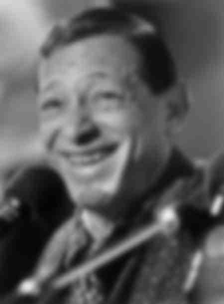 Henri Salvador lors de l'émission de Michel Drucker