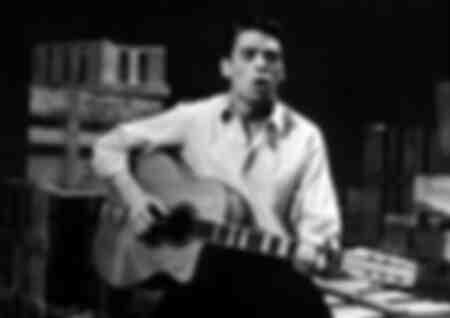 Jacques Brel 1957