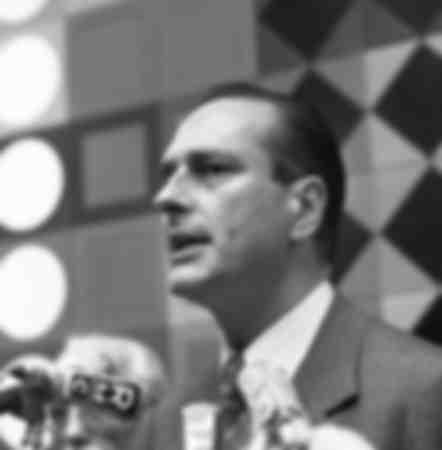 Jacques Chirac 1976