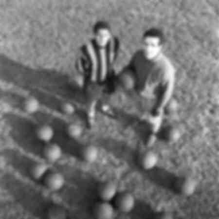 Jair de Costa ed Helenio Herrera a Milano 1962
