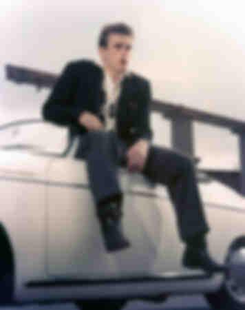 James Dean - Gentleman of Style