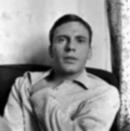 Jean Louis Trintignant 1956
