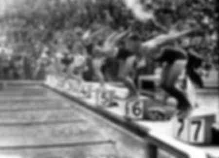 Olympische Spelen Berlijn 1936