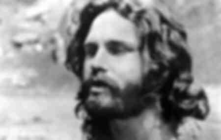 Jim Morrison im Jahr 1969