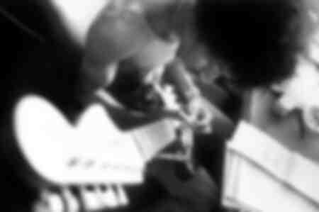 Jimi Hendrix-Hej Joe