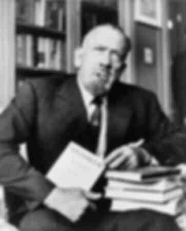 John Steinbeck - autor estadounidense