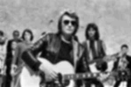 Johnny Hallyday 1970