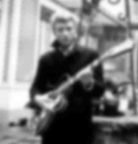 Johnny Hallyday on November 27, 1963