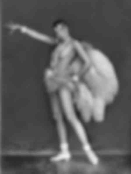 Josephine Baker in mostra