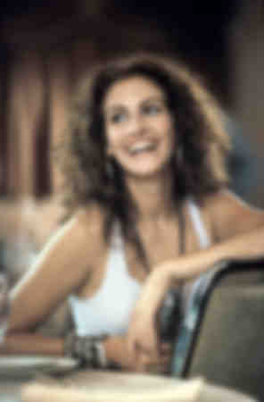 Julia Roberts Pretty Woman 1990