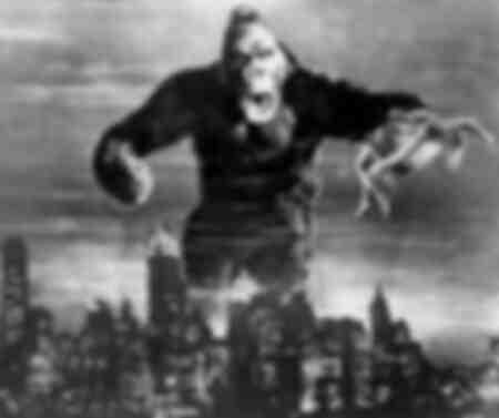 King-Kong  1933