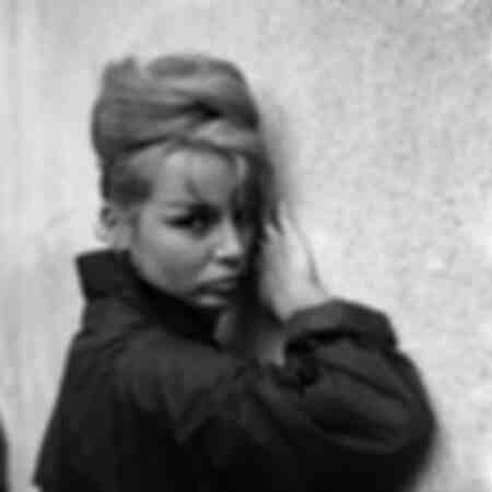 Susanne Cramer 1960s actress