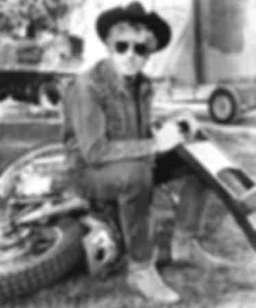 l Ultime Randonnee 1970