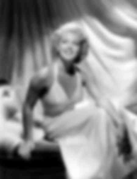 Lana Turner dans le film The Youngest Profession