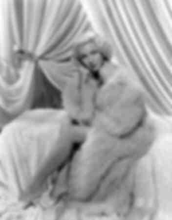 Lana Turner im Jahr 1946