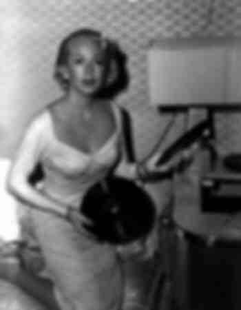 Lana Turner en 1955