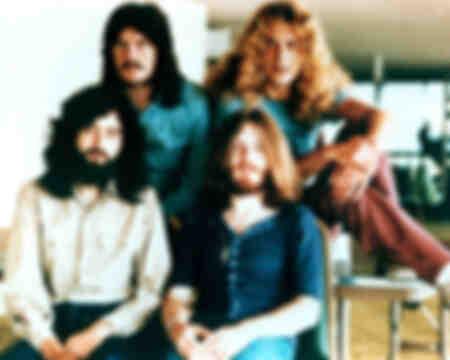 Led Zeppelin-1973