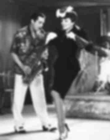 Liza Minnelli New York