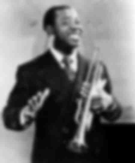 Louis Armstrong Red Hot Jazz