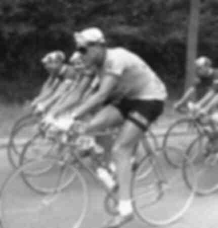 Louison Bobet 1956