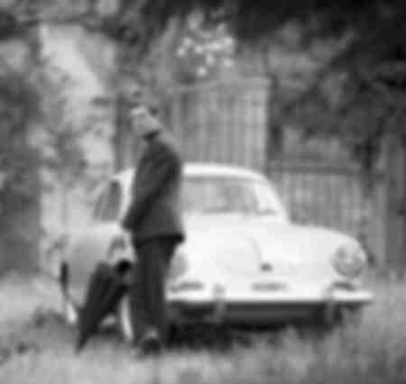 Marcello Mastroianni in Italy 1961